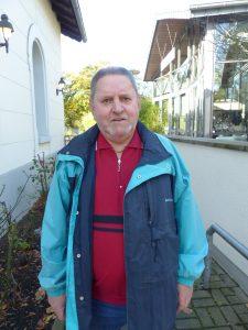 Paul Nauen wurde 80 Jahre