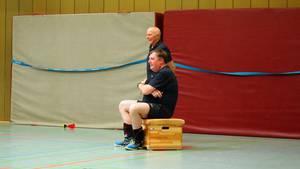 20. Indiakaturnier in Hochdahl, Spiel studieren
