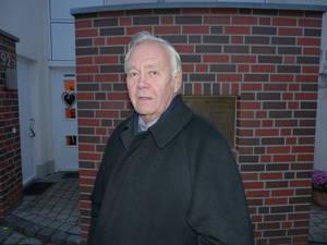 Karl-Heinz Borghoff wurde 80 Jahre