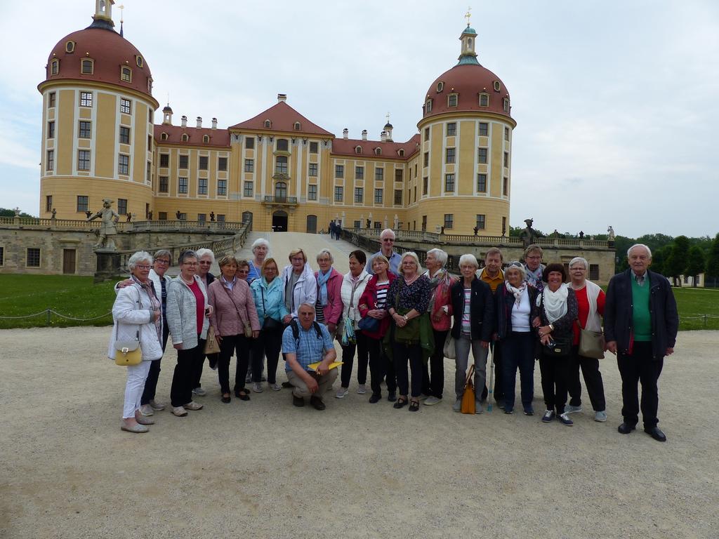 Dresden Reise 2019
