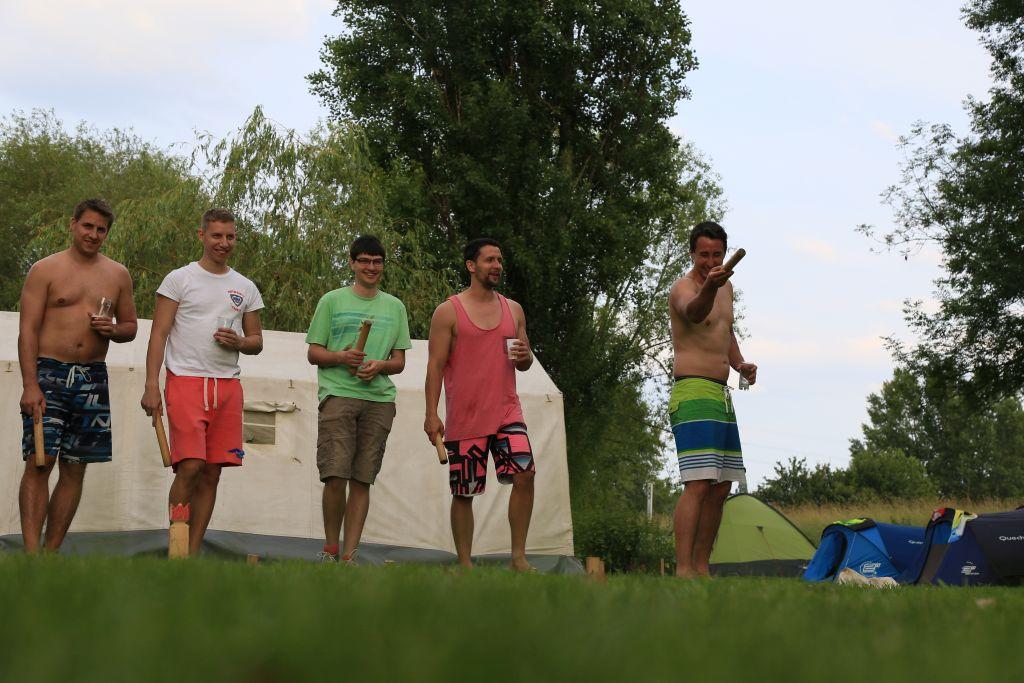 Wikingerschach Mannschaft 2