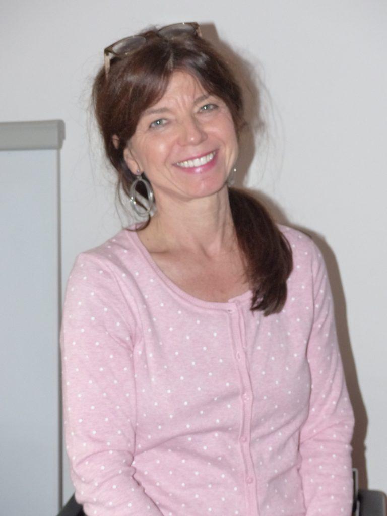 Sabine Jörissen