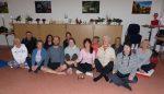 Yoga Kurs mit Sabine Jörissen