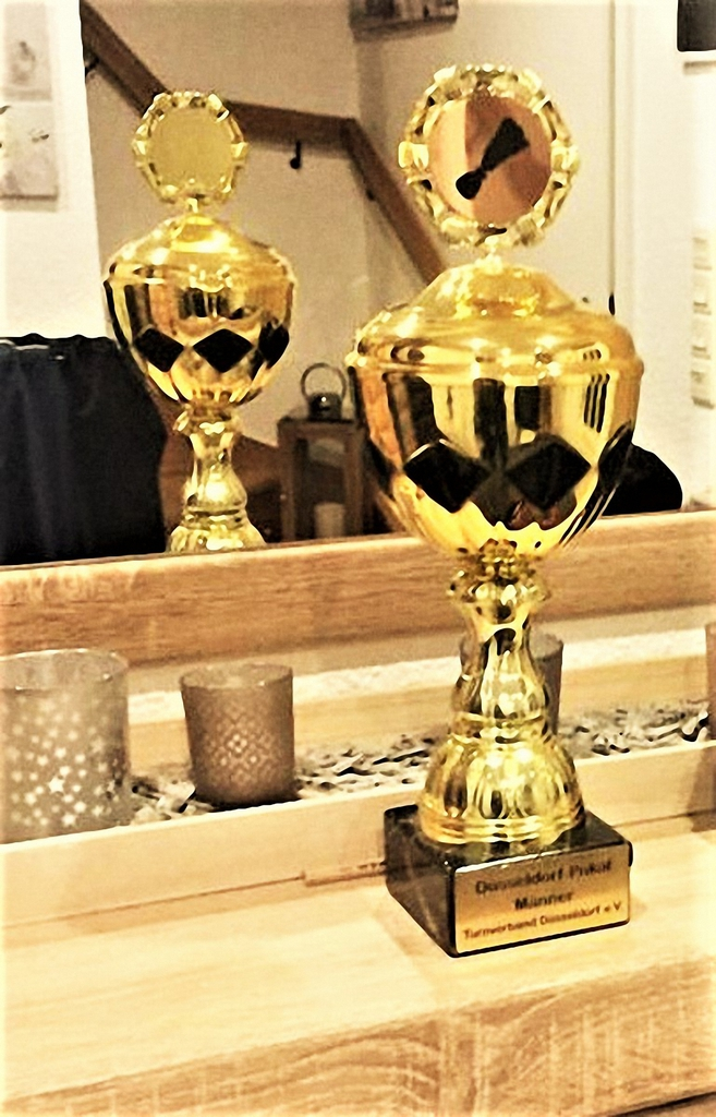 Düsseldorf Pokal1a, Indiacaturnier in Benrath