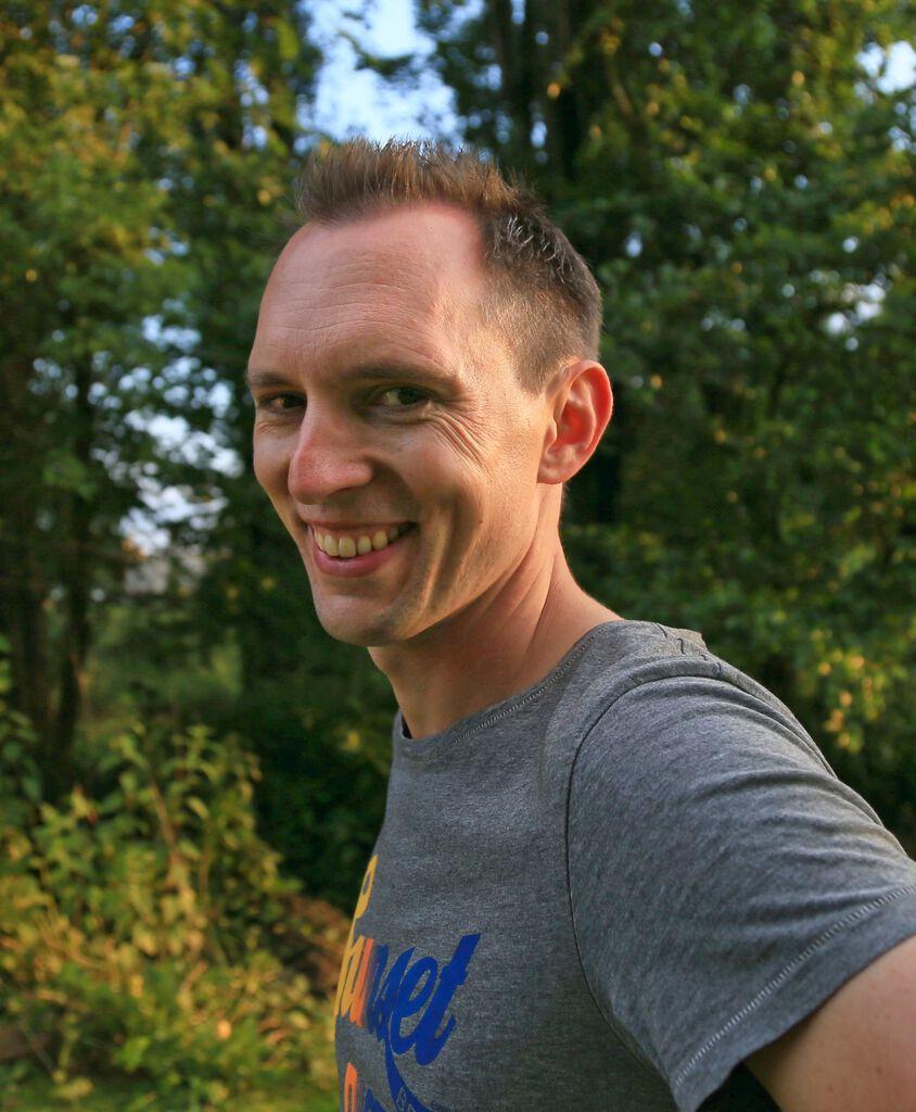Tobias Rosing, Trainer Badmintonabteilung