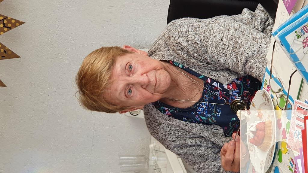Elisabeth Kuschel - 90.Geburtstag