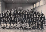 TVB Gruppenfoto Jugend im Jahr 1964