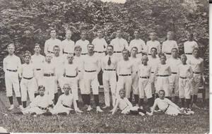 1914 Zöglinge des TVB's