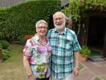 Theo und Helga Hoenen