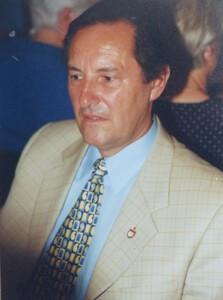 Heinz Brembt - 80 Jahre