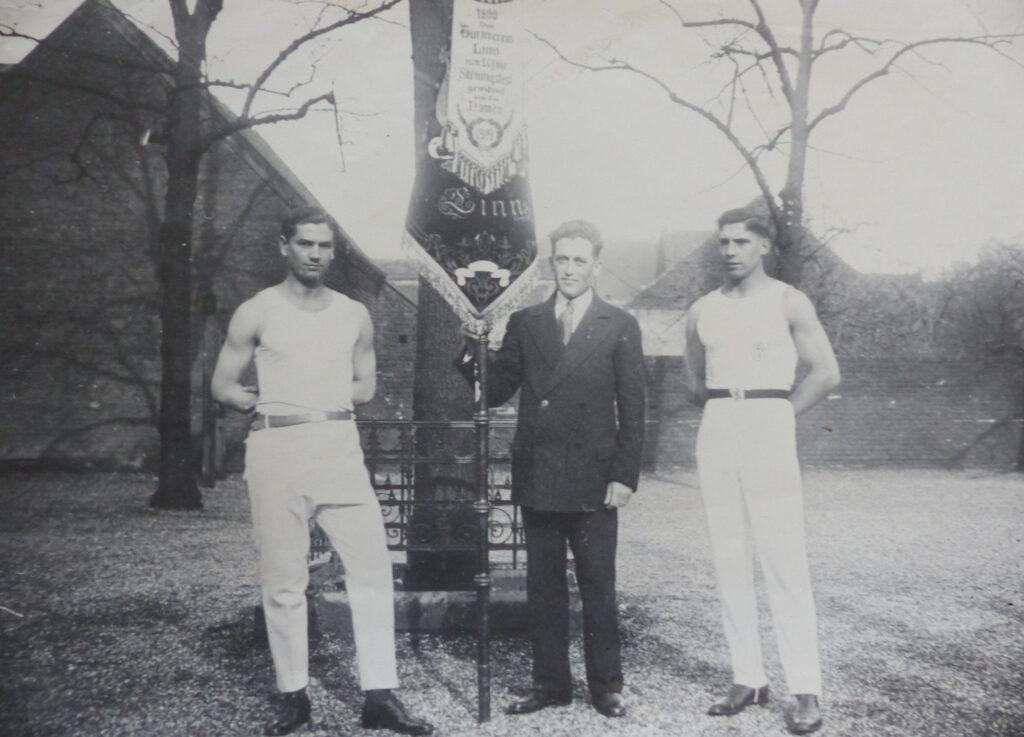Aus alter Zeit ca.1940
